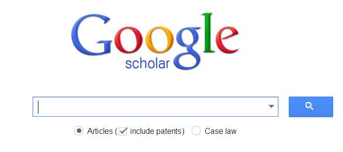 آموزش جامع گوگل اسکالر