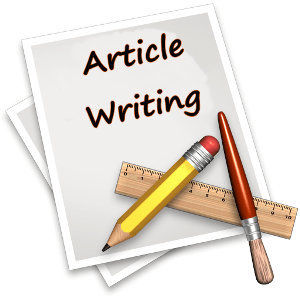 چگونه مقاله بنویسم؟