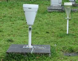 تعداد باران سنج های مورد نیاز برای ثبت میزان بارش