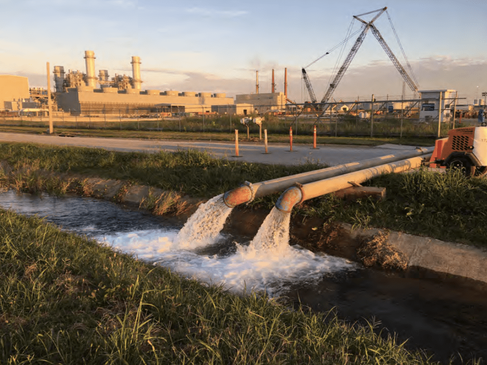 فناوری های نوین و مهندسی آب