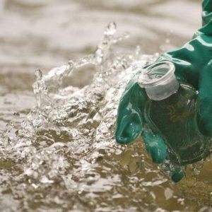 کیفیت آب آبیاری