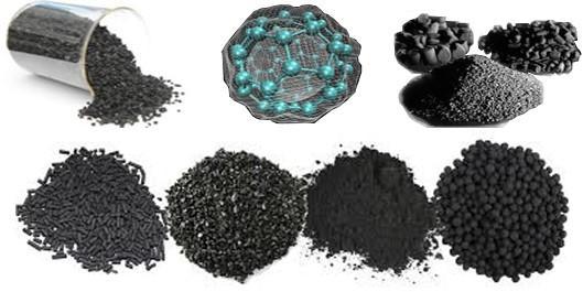کربن فعال در حذف آلاینده ها - دانش آب l آکادمی علوم و مهندسی آب کربن فعال فرآیند جذب سطحی را ممکن می سازد
