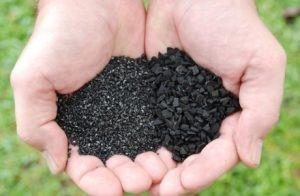 حذف آلاینده ها با کربن فعال