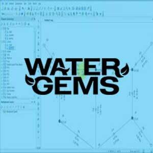 طراحی سیستم موضعی با watergems