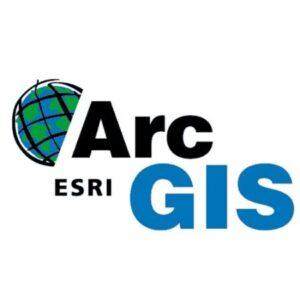 آموزش کاربردی نرم افزار Arc GIS
